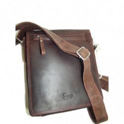Cartera billetera de mujer Ubrique El Potro color negro ref.2649