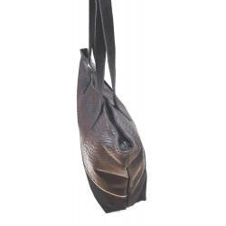 Mochila Kipling color negro asa cierre de saco mod.ExperienceS