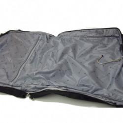 Bolso bandolera caballero de Morgado Piel color marrón con solapa en piel vacuno ref.11184